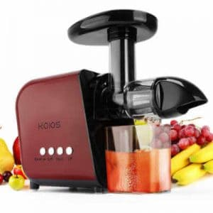 Koios Slow Juicer