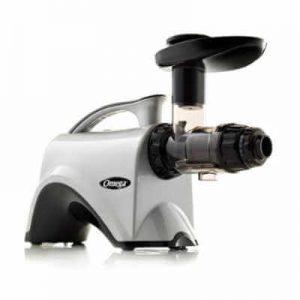 Omega Juicer NC800HDS