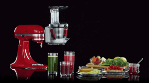 KitchenAid Juicer Attachment Review: Is It a Waste of Money?